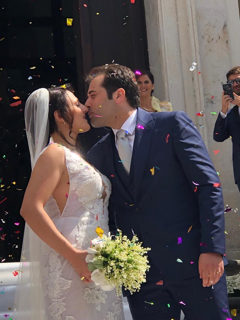 Matrimonio Vastola